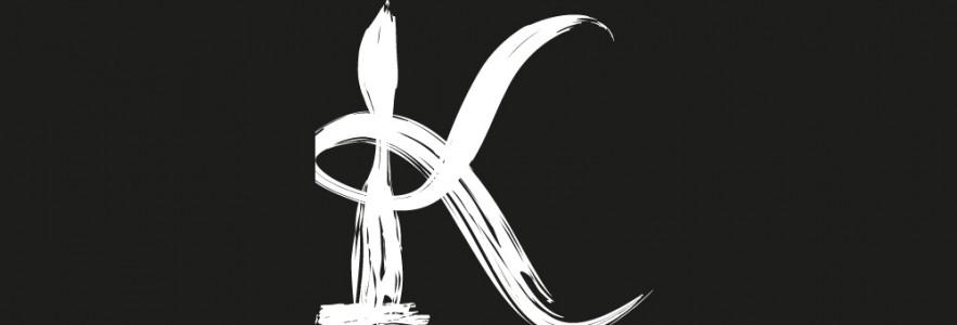 photo  Le Domaine de la Klauss   conception du logotype