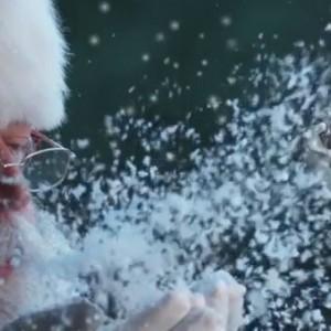 """photo  Vidéo """"Village du Père Noël"""" 2018   Motion design et montage vidéo pour le Village du Père Noël à Sierck les Bains"""