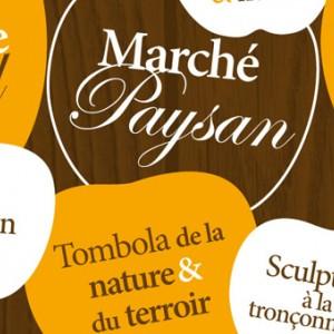 photo  Fête du Pressoir - Syndicat des Arboriculteurs de Rustroff   conception d'affiche et flyer