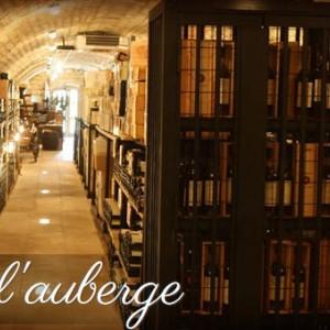 photo  Auberge de la Klauss   conception de site internet pour un restaurant et cave de produits du terroir