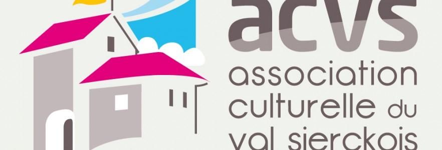 photo  ACVS   conception de logo
