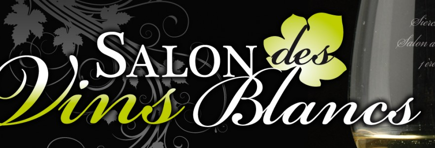 photo  Salon des Vins Blancs 
