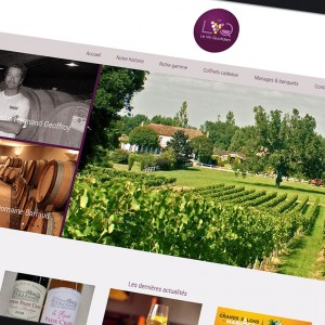 photo  Site Le Vin Quotidien 