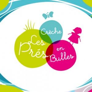 photo  Crèche Les Prés en Bulles   conception de site internet pour une crèche basée à Luxembourg
